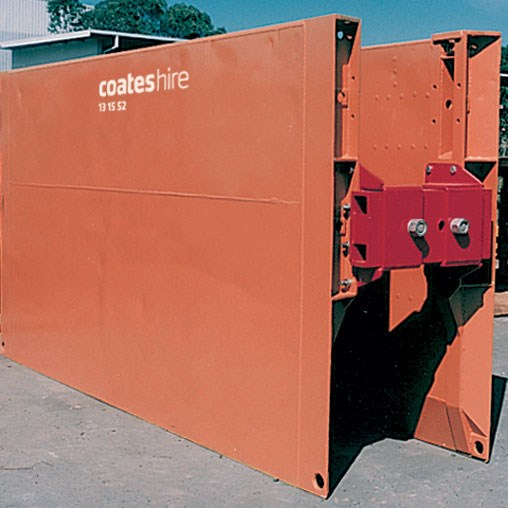 Coates Shoring Boxes DB40 Top