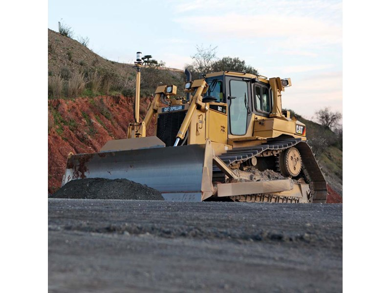 Caterpillar D6T-XL