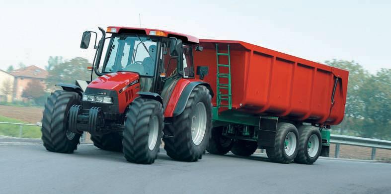 new case ih jxu 115 jxu tractors for sale rh farmtrader co nz Case IH 115 Case IH 115