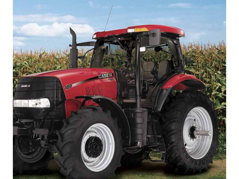 New Case Tractors : New case ih tractor bing images
