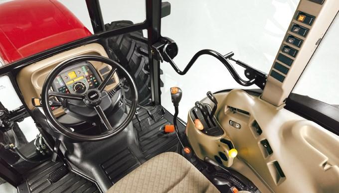 new case ih quantum c85 cab tractors for sale. Black Bedroom Furniture Sets. Home Design Ideas