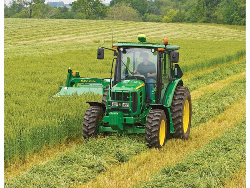 John Deere 6140d Specs : New john deere d cab tractors for sale