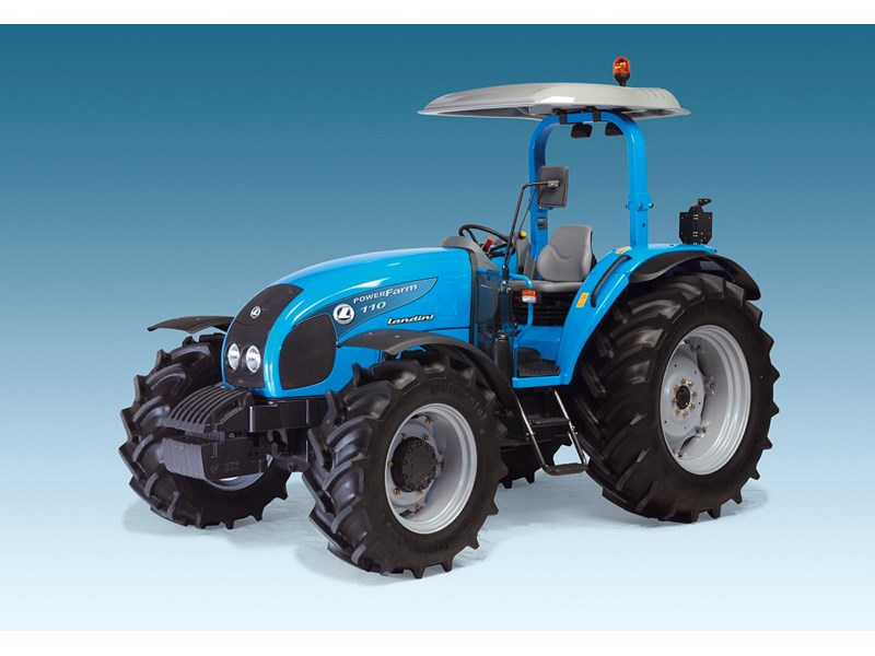 New Landini Dt90 Powerfarm Tractors For Sale