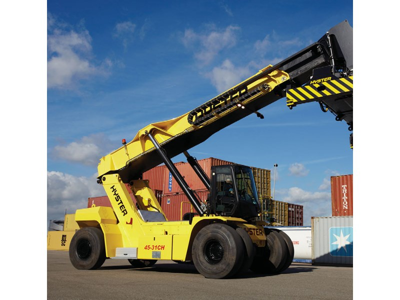 Hyster RS 46-38LS IH