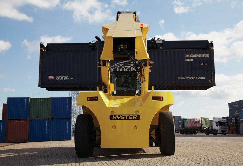 Hyster RS 46-41LS CH