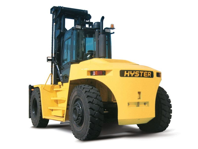 Hyster H16XMS-12