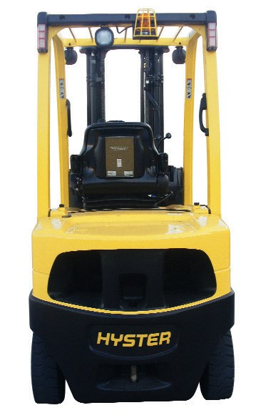 Hyster H2.0CT