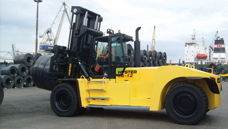 Hyster H25XMS-9
