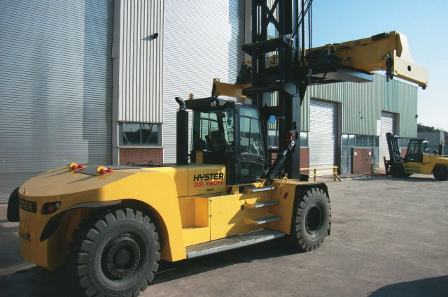 Hyster H32XMS-9