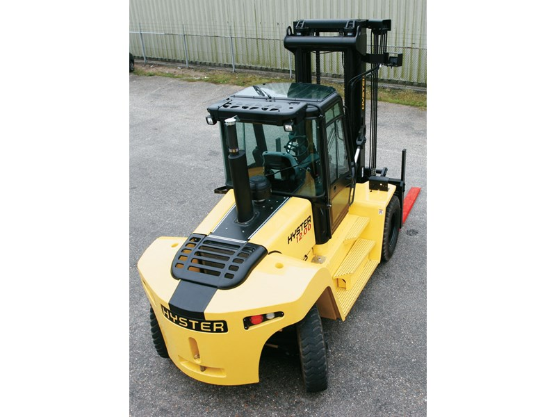 Hyster H10XM-6