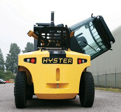 Hyster H9XM-6