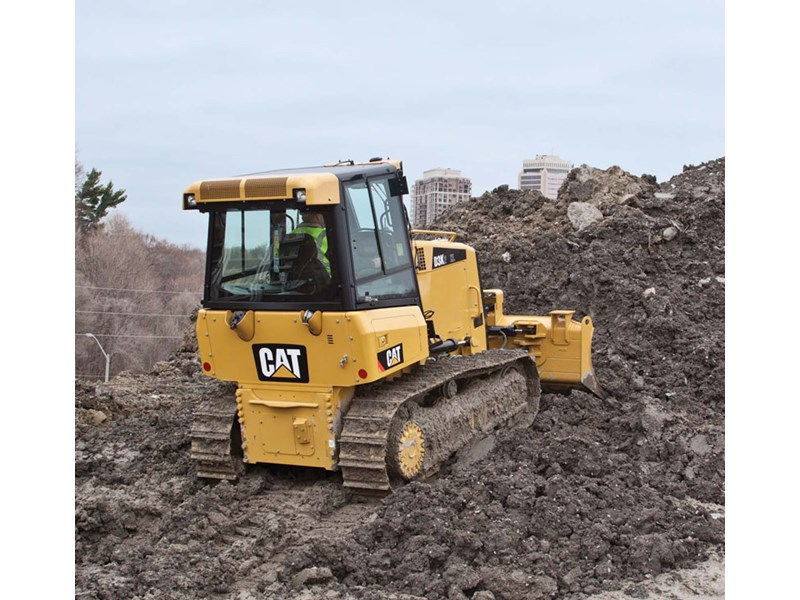 Caterpillar D3K2 XL