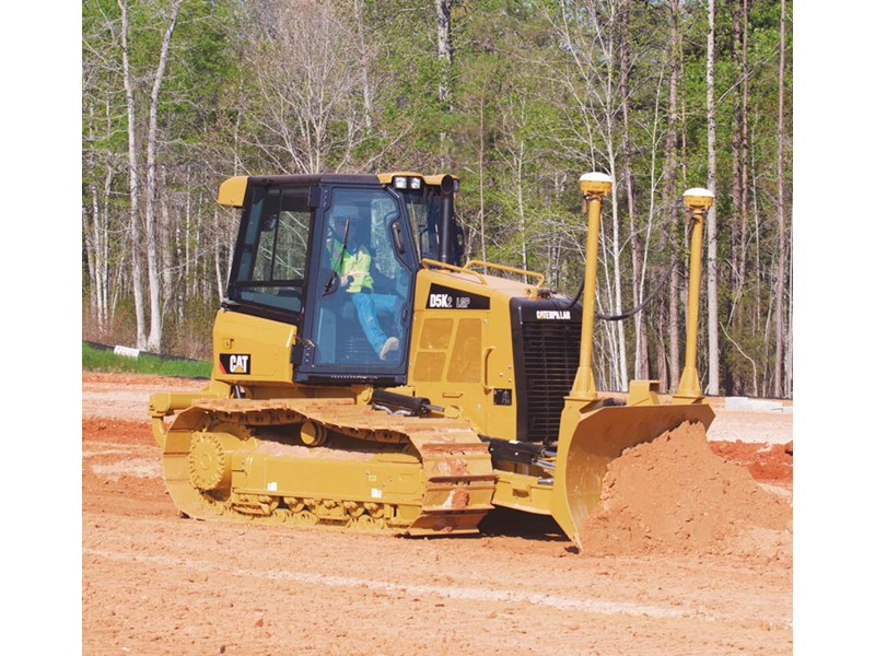 Caterpillar D5K2 XL