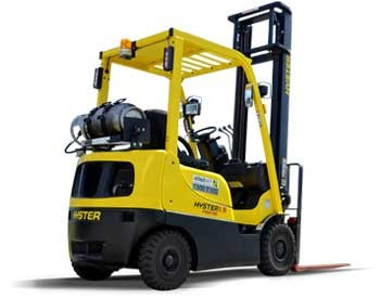 Hyster H2.0TX