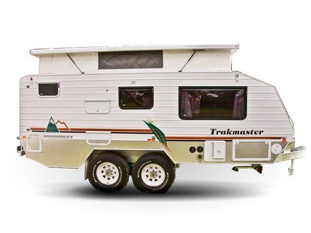 New Trakmaster Kimberley 15 6 Quot Caravans For Sale
