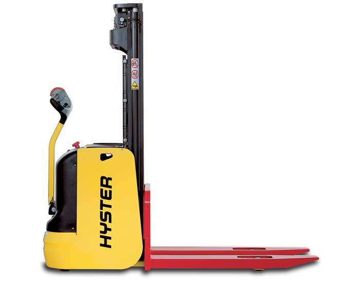 Hyster S1.2 Walkie Stacker
