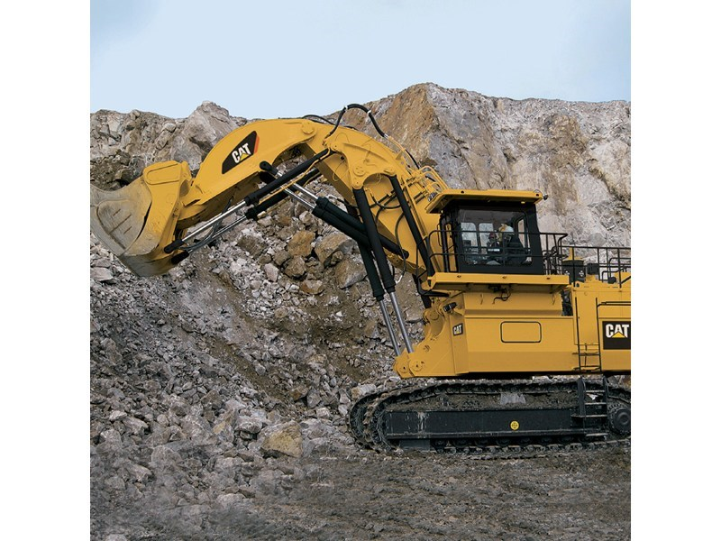Caterpillar 6015 FS