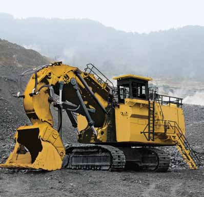 Caterpillar 6030 FS
