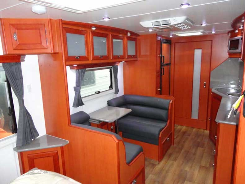 Atlantic Murchison Series Interior