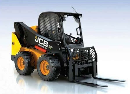 JCB 175 Skid Steer Loader