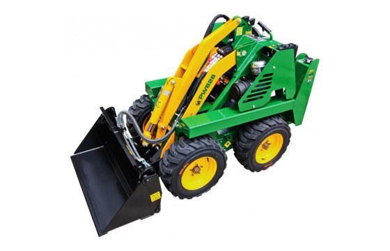 Kanga Loader PW628