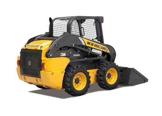 New Holland L230