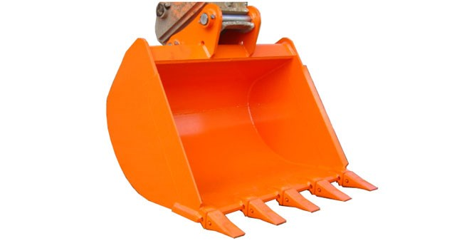 JB Attachments GP Bucket 250mm