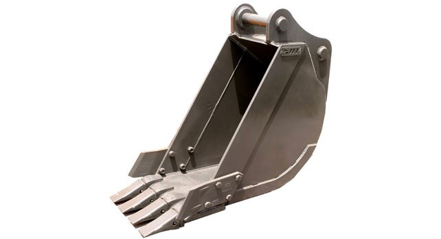 JB Attachments Quarry Rock Bucket 1000mm