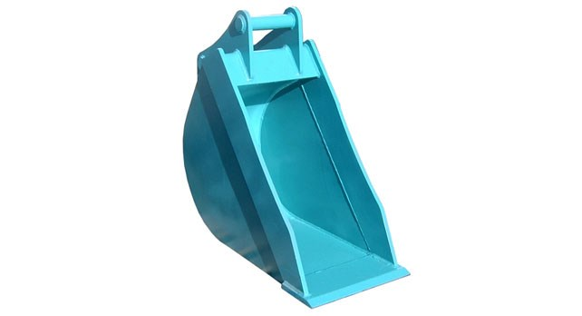 JB Attachments Mud Bucket 1200mm