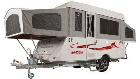 Beautiful Coromal Used Caravans For Sale  Cannington RV Centre