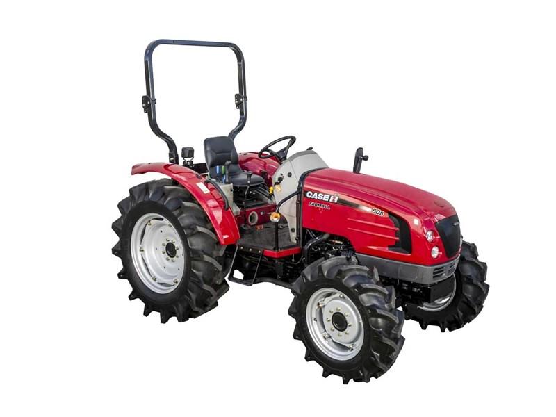 Farmall Compact Tractors For Sale : New case ih farmall b rops tractors for sale