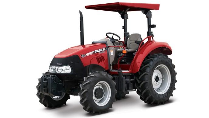 1060 case photo tractor