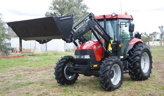 Farmall Compact Tractors For Sale : New case ih farmall jx r tractors for sale