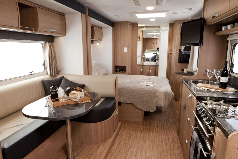 Jayco Optimum Series