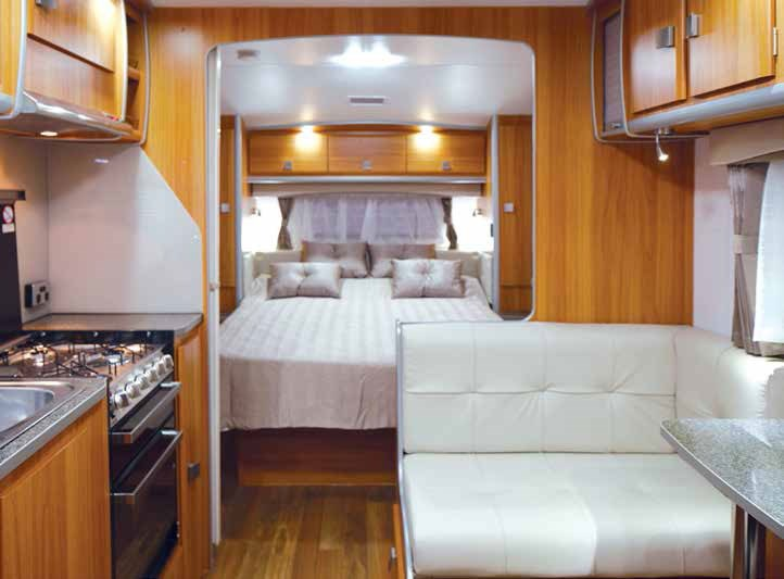 Windsor Royale Caravans