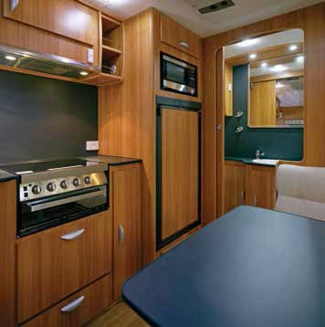 Windsor Rapid Caravans