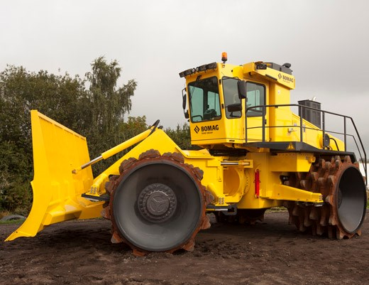 Bomag BC972RB-2