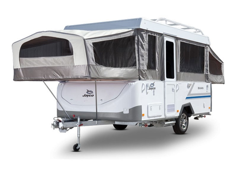 Jayco Hawk Touring Camper Trailer