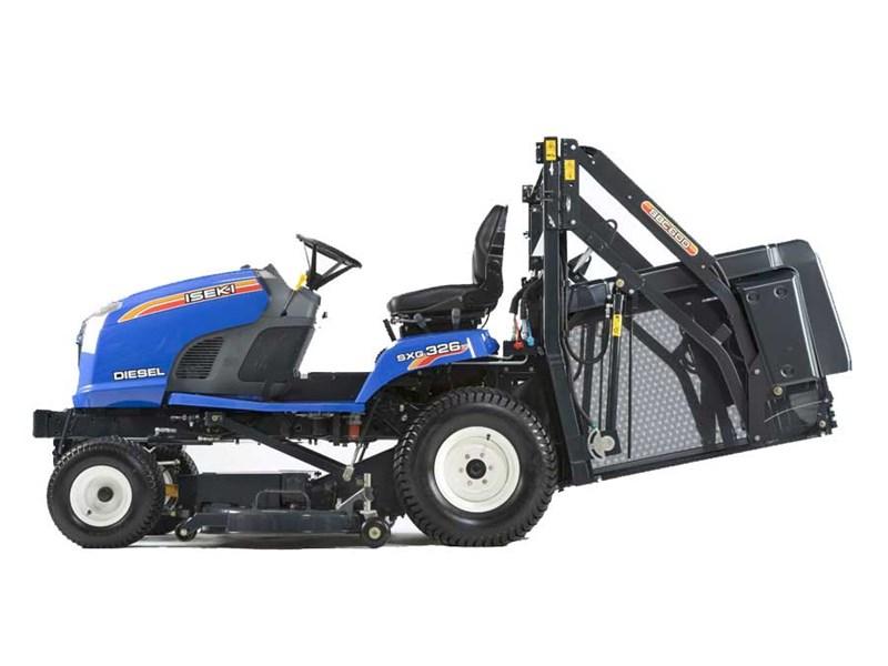 New ISEKI SXG 326 Tractors for sale