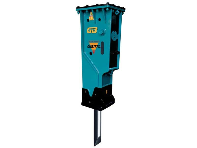 General Breakers GB11TL Hydraulic Hammer