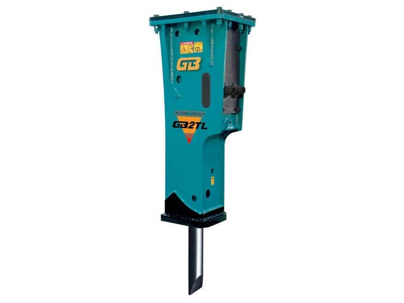 General Breaker GB2TL Hydraulic Hammer