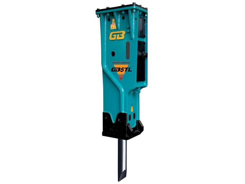 General Breakers GB5TL Hydraulic Hammer