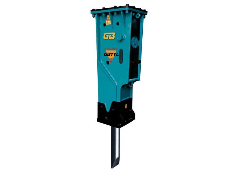 General Breakers GB7TL Hydraulic Hammer
