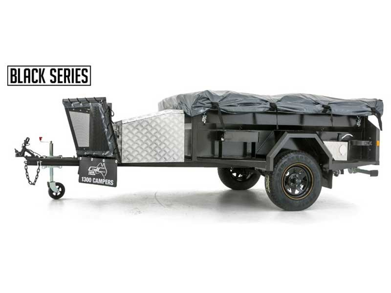GIC Campers Light Off-Road