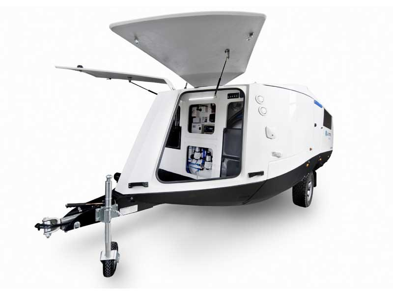 Ultimate Off Road Campers Nautilus