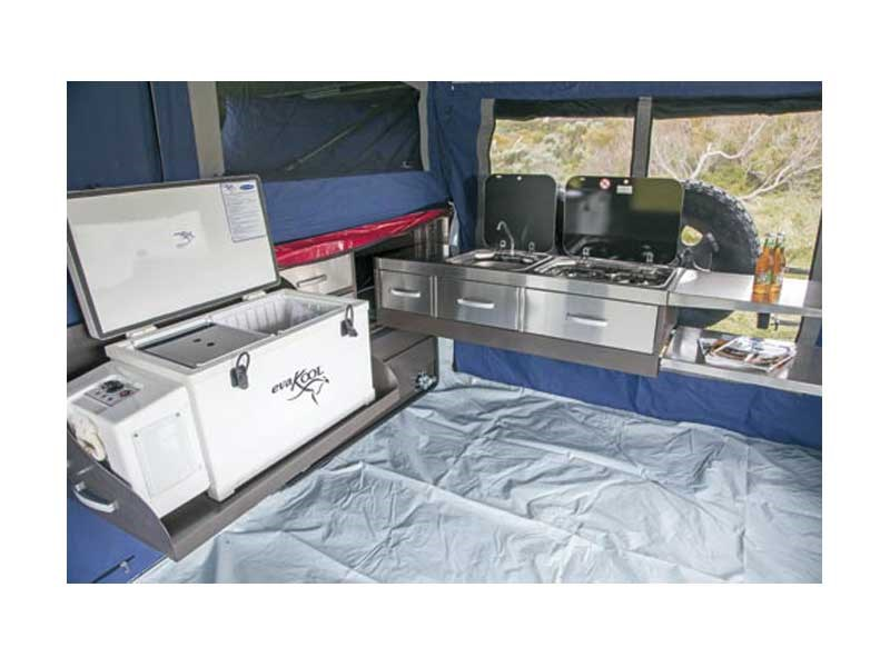 Market Direct Campers Aussie Nomad