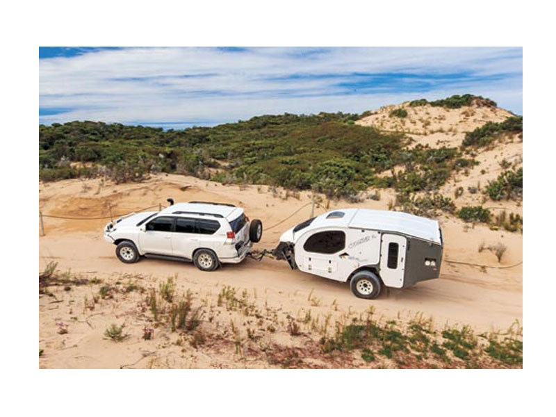 Vista RV Crossover XL