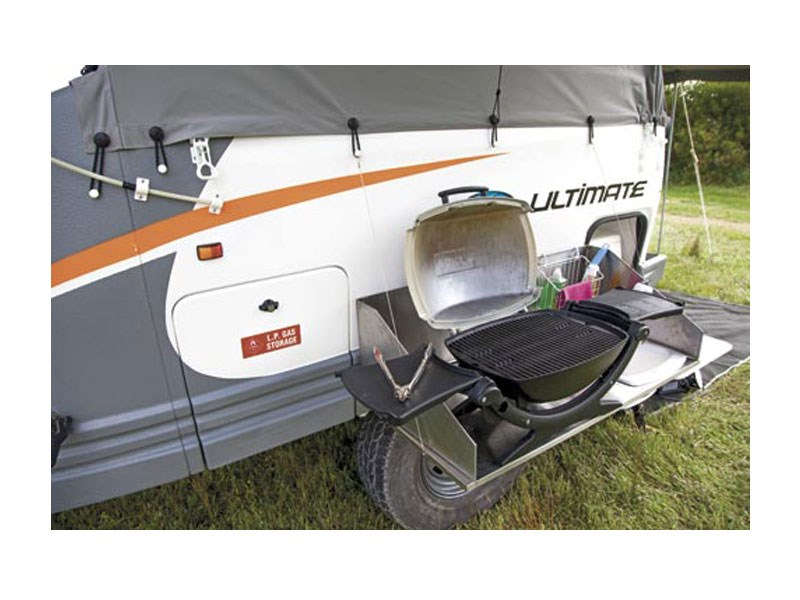 Ultimate Off Road Campers XPLOR