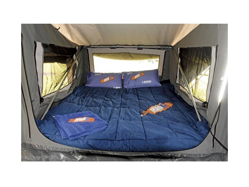 Market Direct Campers Expedition Crusader