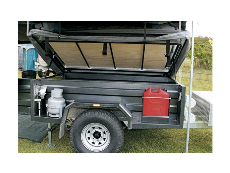 new trackabout off road kakadu camper trailers for sale. Black Bedroom Furniture Sets. Home Design Ideas
